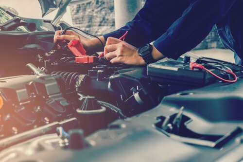 Auto Repair & Electrical Diagnostics