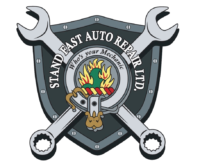 Stand Fast Auto Repair Ltd.