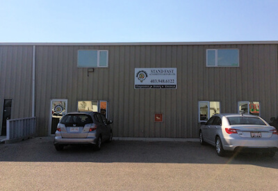 Stand Fast Auto Repair in Airdrie AB